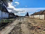 Directreal ponúka Pozemok pre rodinné domy v centre Chorvátskeho Grobu