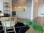 Prenájom moderného, útulného 1-izb. bytu na Bajkalskej ulici v novostavbe