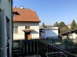 Prenájom 2-izbového bytu v rodinnom dome na Bôriku