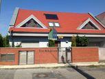 BA II Ružinov Orechový rad prenájom exkluzívneho 5 izbového rodinného domu 503,55 m2 s dvoj garážou