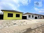 ***NA PREDAJ: SKOLAUDOVANÝ 4 izb. rodinný bungalov na E. Wiesnera v  Malackách!!