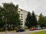 REZERVOVANÝ - 3 izb. byt  71 m2 + loggia 3 m2 s dobrou dispozíciou, Bánovce nad B., Mojmírova ul.