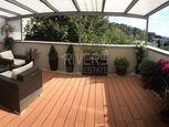 Moderný trojizbový byt s terasou