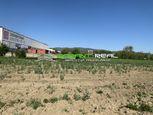 GARANT REAL - predaj pozemok 23000 m2 na priemyselné účely, Prešov, Pražská ulica