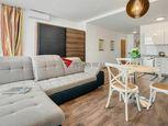 Úplne nový krásny klimatizovaný 2izb byt s terasou v Ružinove na Trnavskej orientovaný do tichého vn