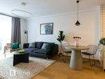 Arvin & Benet   Krásny moderný byt v super lokalite