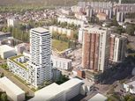 3 izbový byt v novostavbe Matadorka s garážovým státím, Petržalka