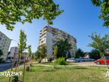 3i byt ꓲ 84 m2 ꓲ RIAZANSKÁ ꓲ bývajte 5 minút chôdze od VIVO a s výhľadom na Kamzík