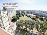 3 izbový byt na predaj, nepriechodné izby, loggia, Klimatizácia, pekný výhľad Petržalka www.bestreal