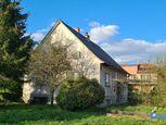 NA PREDAJ, rodinný dom, 6 izieb,  pozemok 767 m2, obec Košeca
