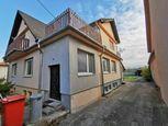 Ko-real, ponúkame na predaj rodinný dom v obci Považany