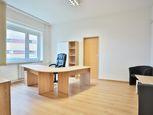 kancelária, kancelárie v Trnave