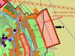 Na predaj pozemok 5478 m² v blízkosti Nového Mesta nad Váhom (Lubina)