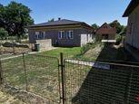 Pripravovaná dražba rodinného domu v obci Hokovce, okres Levice