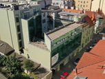 BUTIKOVÉ kancelárie s  parkovaním v centre, 3 min od EUROVEA