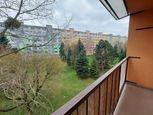 2 i byt, OV, 54 m2, Loggia, Košice II, Ľudová ul., pôvodný stav