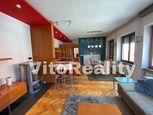 Lukratívny 3-izbový byt na Farskej ulici s rozlohou 120m2
