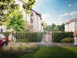 (D7.3.5. 3-izbový byt s loggiou - rezidenčný projekt POLIANKY - Zavar