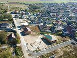 Príjemné nové bývanie s krásnym pozemkom na novo-vybudovanej ulici v obci Gajary