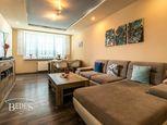 BEDES | Priestranný  2 izbový byt na sídlisku SEVER so zariadením (63m2)