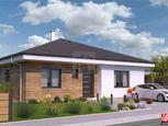 Directreal ponúka 4i praktický bungalov v prevedení vo vysokom štandarde