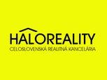 HALO reality - Kúpa garsonka Komárno