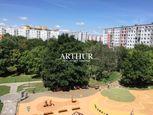 ARTHUR - Praktický 4 izbový byt na prenájom hneď pri veľkom parku