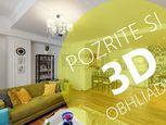 HALO reality - Predaj, dvojizbový byt Bratislava Staré Mesto, Moyzesova - EXKLUZÍVNE HALO REALITY