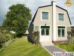 Na predaj novostavba 4-izbového rodinného domu, 450m2, Horná Krupá