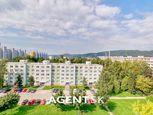 AGENT.SK   2-izbový byt s pekným výhľadom na sidlisku Vlčince v Žiline
