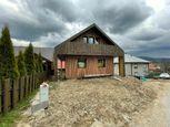 Predaj krásnej novopostavenej chaty v Tatrách