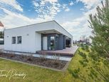 Štvorizbový rodinný dom | 124 m² úžitková plocha | 1.200 m² pozemok | bazén | krásny výhľad