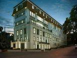 LEXXUS - PRENÁJOM, 2i byt v luxusnej rezidencii Hlboká 7, Staré Mesto