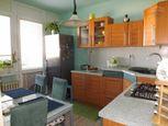Na predaj 3 izbový byt, 69,34 m2, lodžia, čiastočná rekonštrukcia, Bratislava - Petržalaka