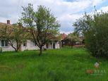 Predaj rodinného domu za cenu pozemku v Borskom Mikuláši REZERVOVANÉ