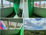 4 izbový byt, Košice – Sídlisko Ťahanovce, ul. Viedenská.