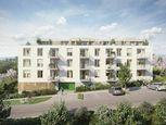 Luxusný 4-izbový byt s veľkou terasou v Záhradných sadoch