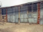 Skladové/garžové priestory - Čemerné