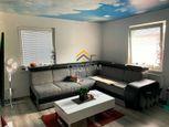 Hôrka 3-izbový byt s garážou a záhradkou