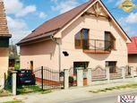 rodinný dom po komplet prerábke - Kalná nad Hronom(IF1328)