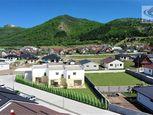 !!NA PREDAJ: Nízkoenergetický 3 izb. rodinný dom s výnimočným výhľadom na Plavecký hrad!!