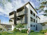 Byt A | 3 izbový| 89,16 m2 | Bytový komplex K2 Trenčín