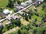 Drevenica na Horehroní - Nízke Tatry