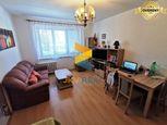 NOVÁ CENA | 2-izbový byt | Partizánska ul. | Handlová
