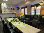JKV REAL | Ponúkame na prenájom priestory kaviarne Zapotôčky Prievidza