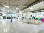 Arvin & Benet   Priestranný loft s veľkými možnosťami využitia