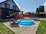 ADOMIS - Predám 5-izbový 2 - podlažný rodinný dom, pozemok 800m2, obec Valaliky, len 5min z Košíc