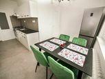 2 izb. byt, po kompletnej rekonštrukcii - DOPOSIAĽ NIKÝM NEOBÝVANÝ, Vilova ul., Petržalka