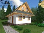 Nová chata v lesnom prostredí Nízke Tatry