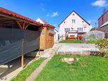 Rodinný dom Prievidza - pozemok 841 m2
